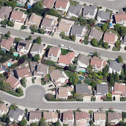 San Diego County: Land Shortage