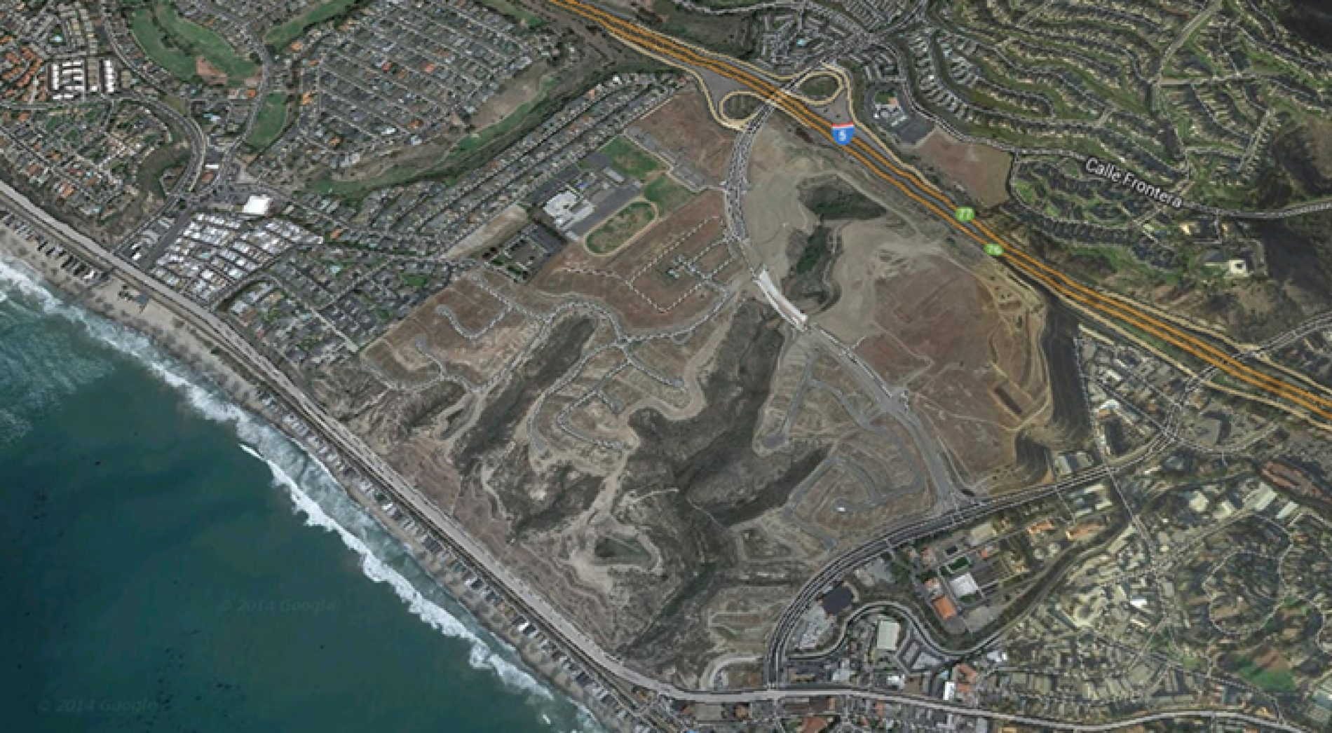 California's Marblehead Project Down to Four Finalists