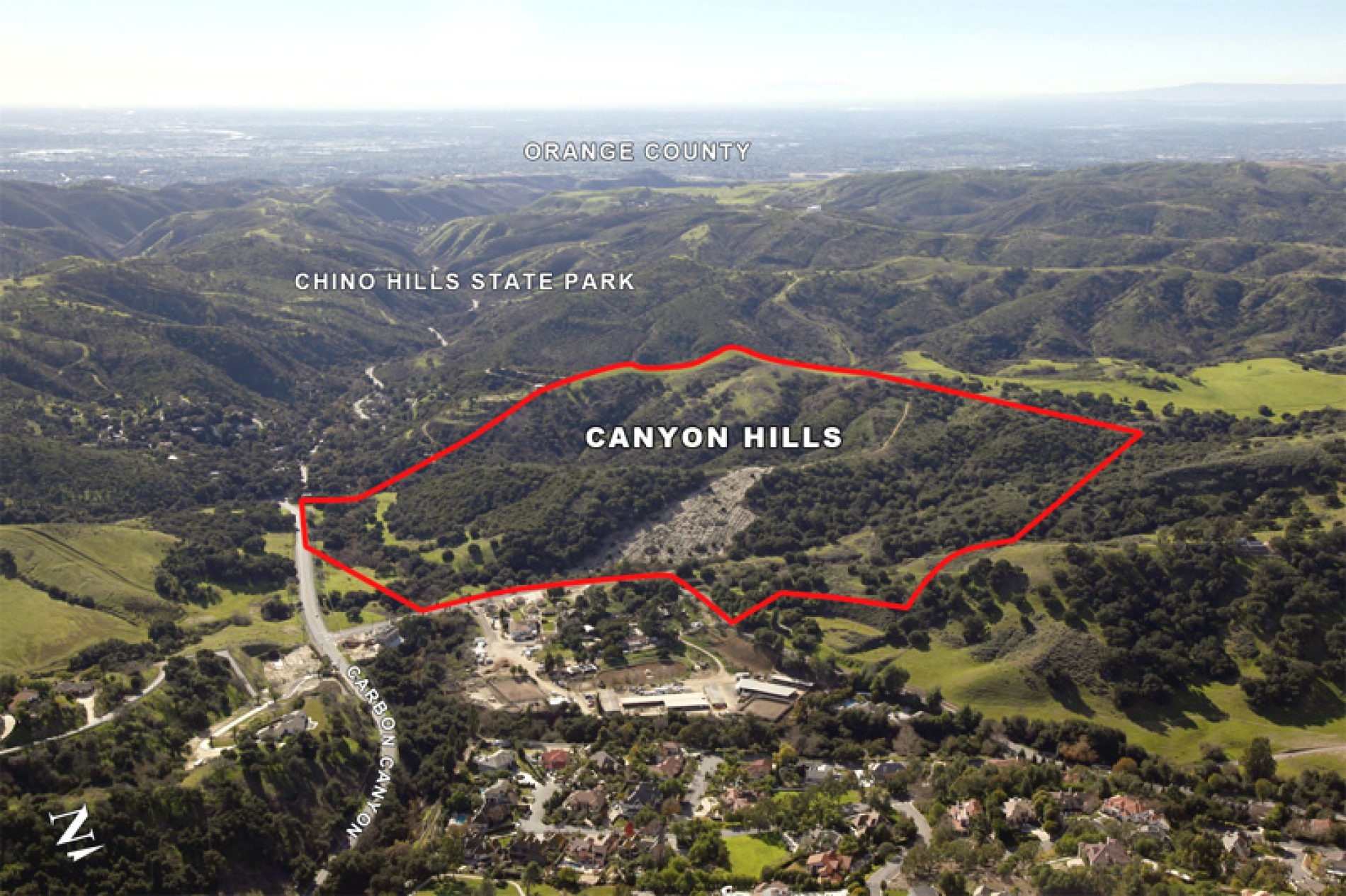 Woodbridge Pacific Closes on 76 Lot Canyon Hills Project in Chino Hills