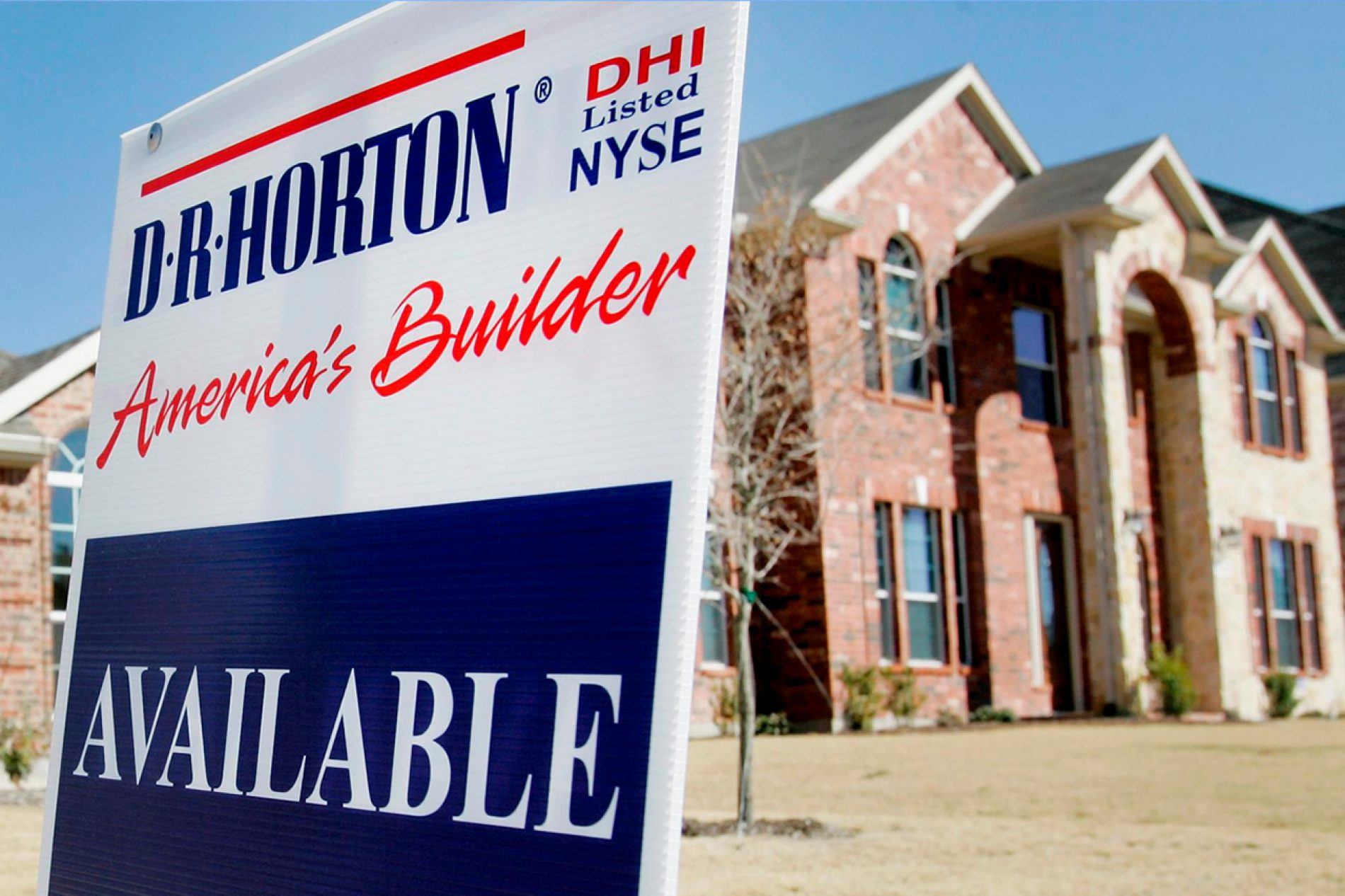 Homebuilder Stock Buying Season