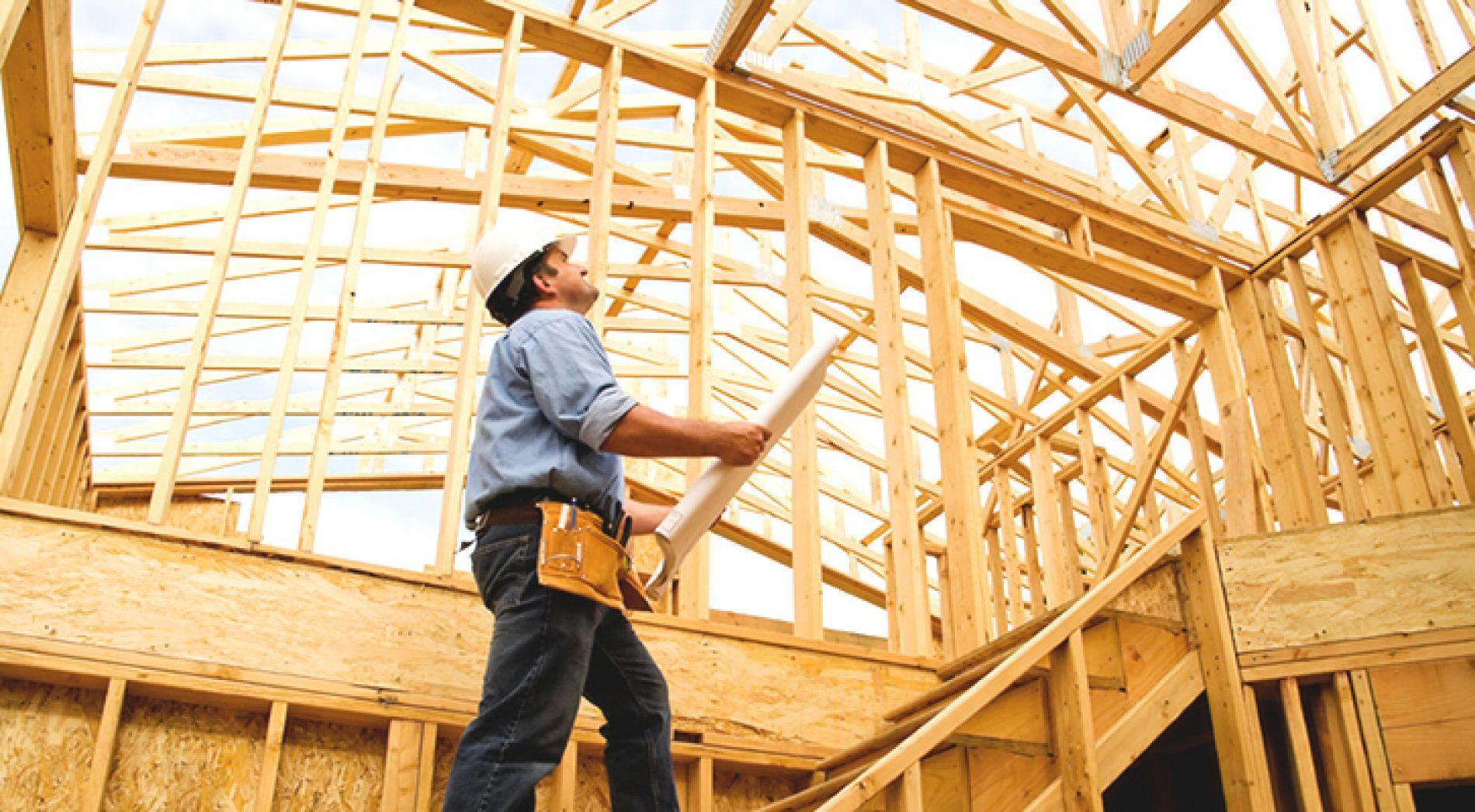 Sunbelt to Lead Homebuilder Growth