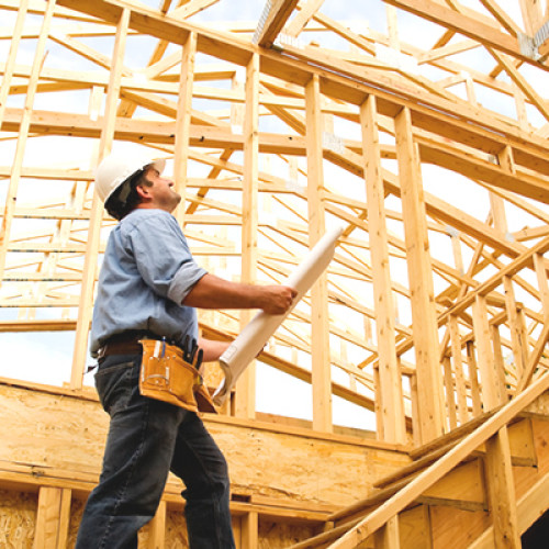 Sunbelt to Lead Homebuilder Growth