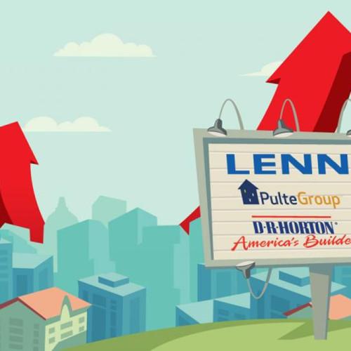 The Case for Homebuilding Stocks