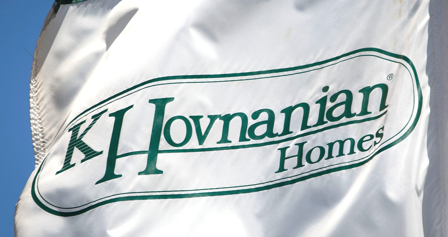 Hovnanian Beats the Street