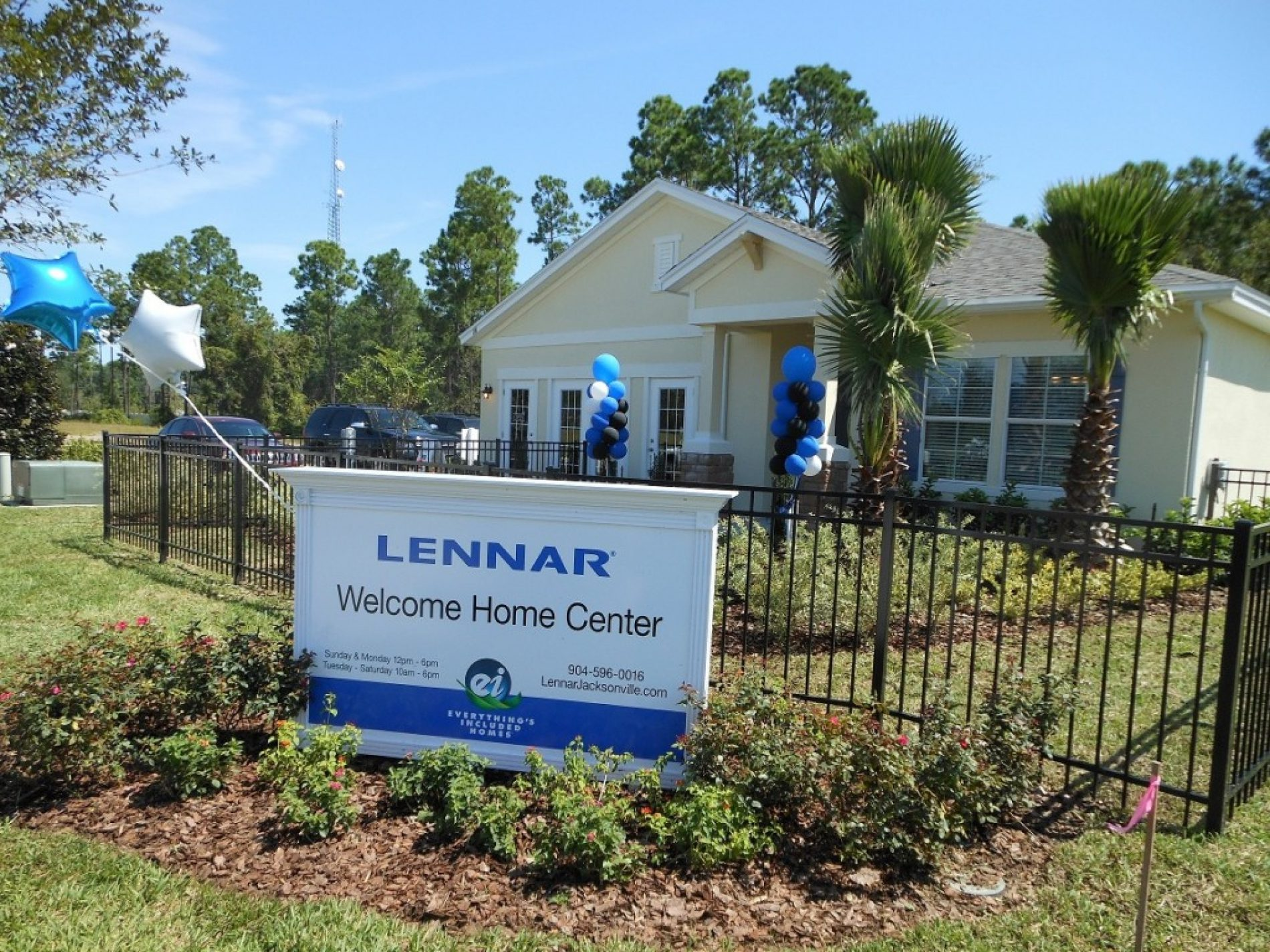 Lennar Tops Earnings Estimates