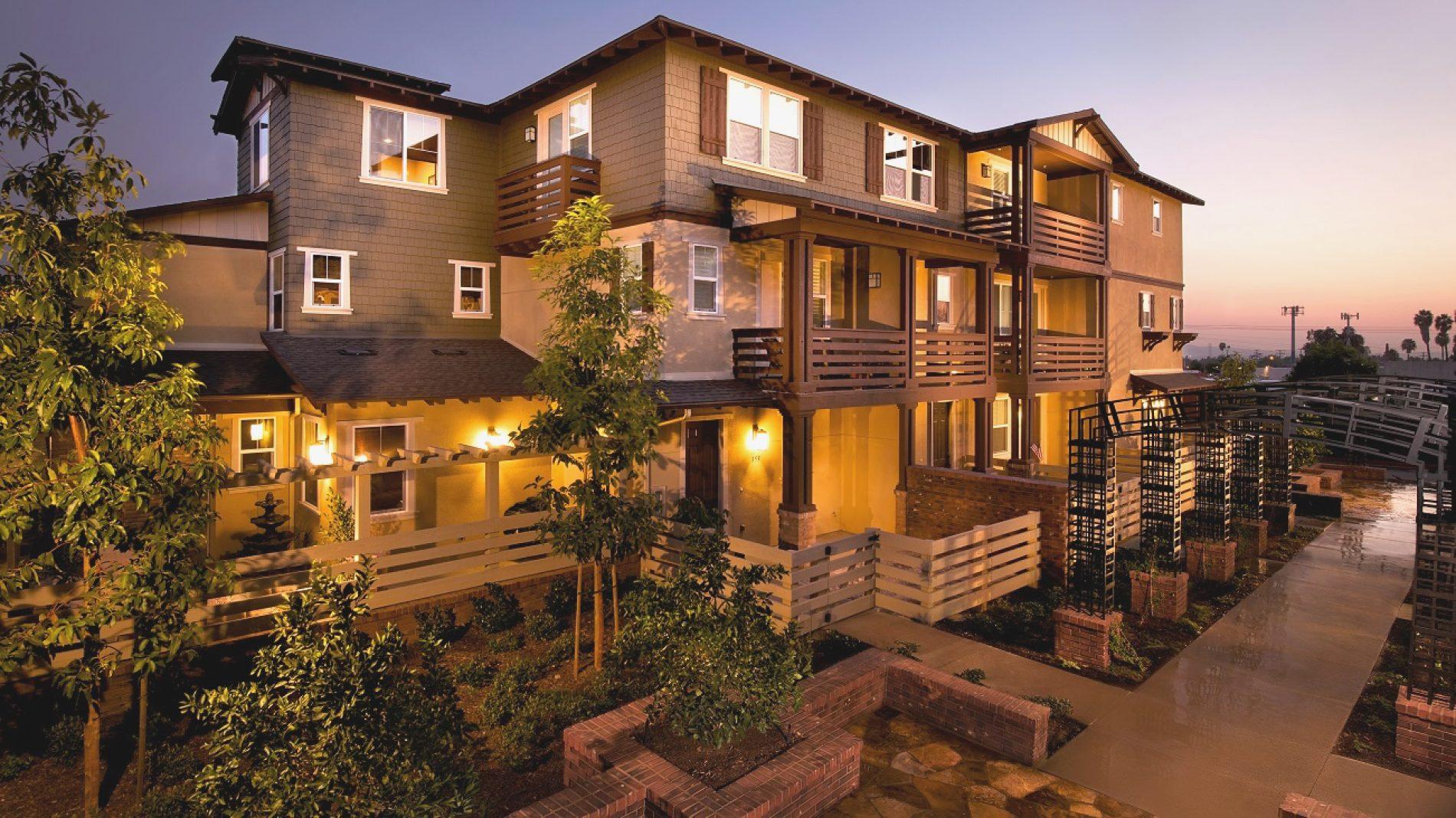 City Ventures Assembling 8.76 Acres in Glendora