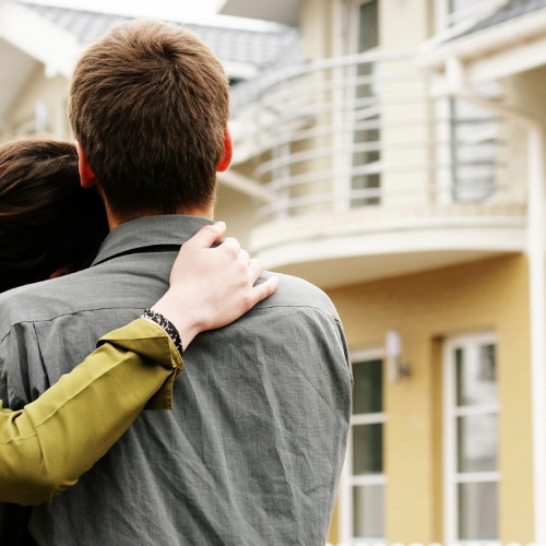 Uptick in First-Time Homebuyer Activity