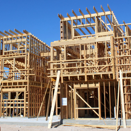 Housing Starts and Building Permits Exhibit New Found Strength