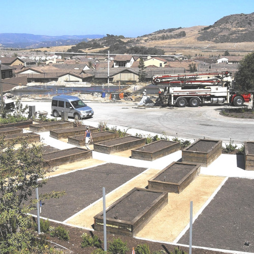 Next Phase of Rancho Mission Viejo in Full Swing