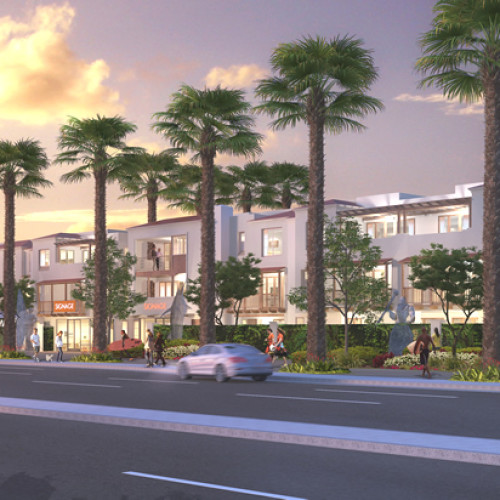 Zephyr Closes on Dana Point Parcel