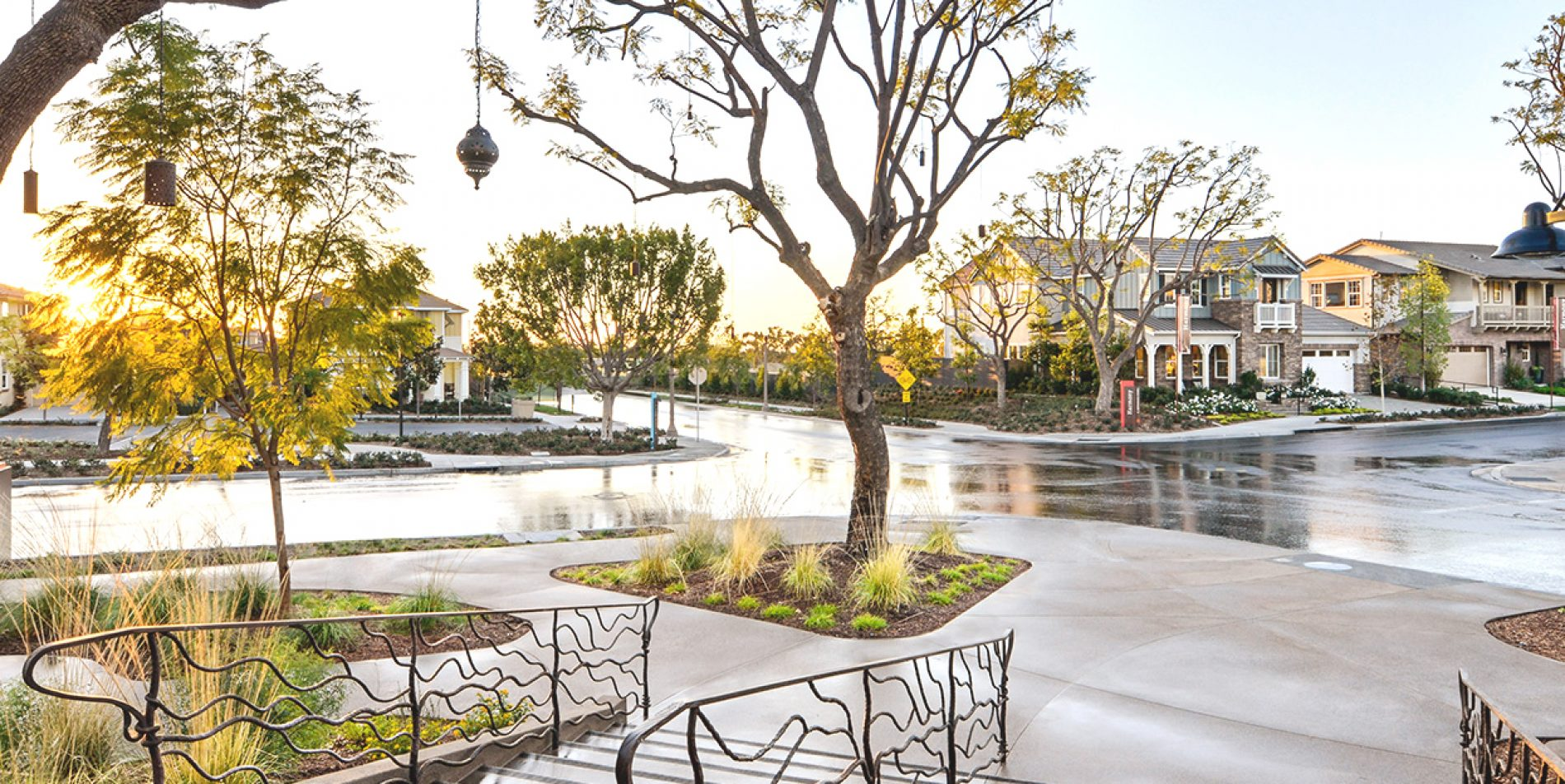 Beacon Park Community Opens in Irvine