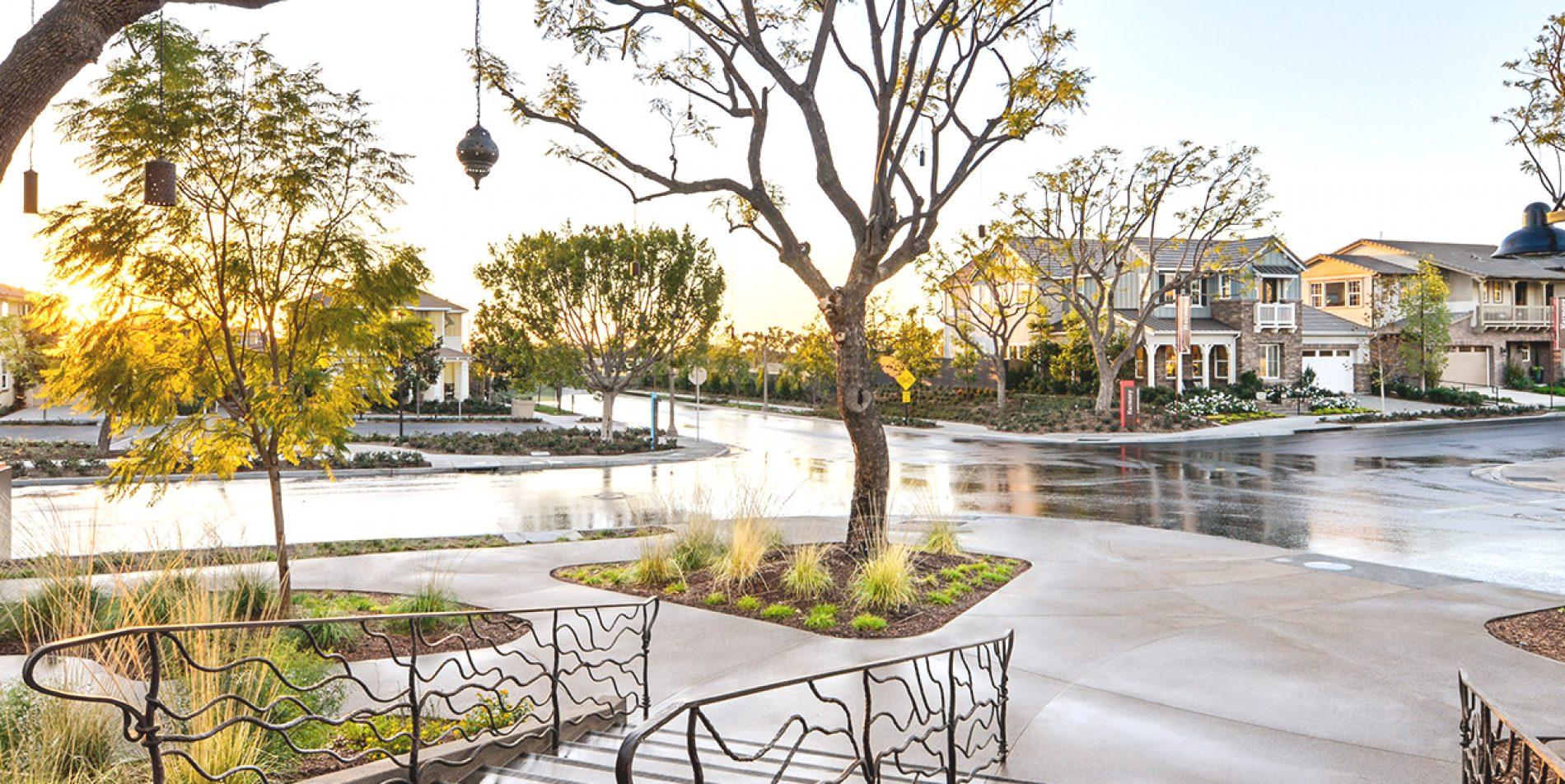 Beacon Park Community Opens in Irvine